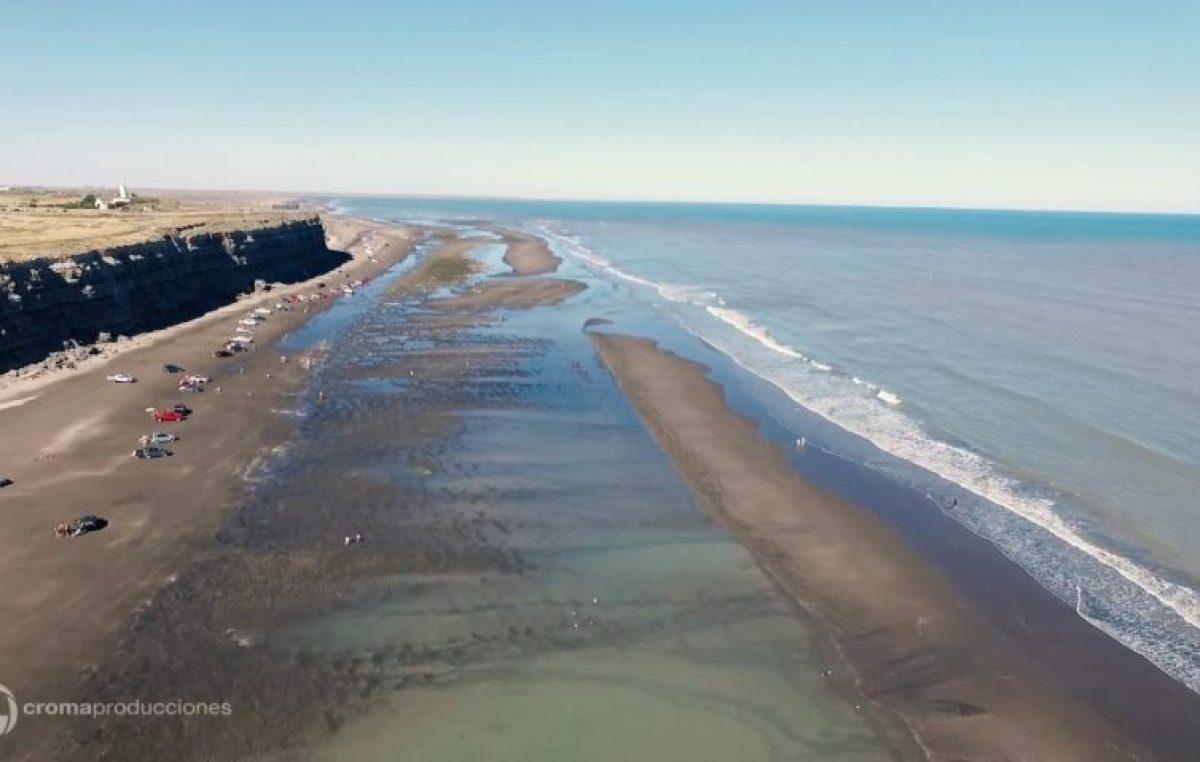 Viedma apuesta a sus playas, naturaleza y su rica historia