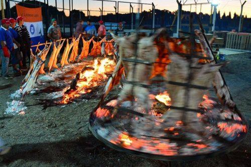Puerto Madryn; XXIV edición de la Fiesta Nacional del Cordero