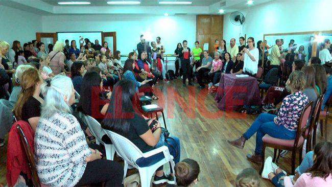 """Paraná: """"Cierra la Escuela Municipal de Danzas, cayeron todos los contratos"""""""