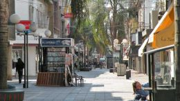 Comercio en Santa Fe: lleva caída de dos años