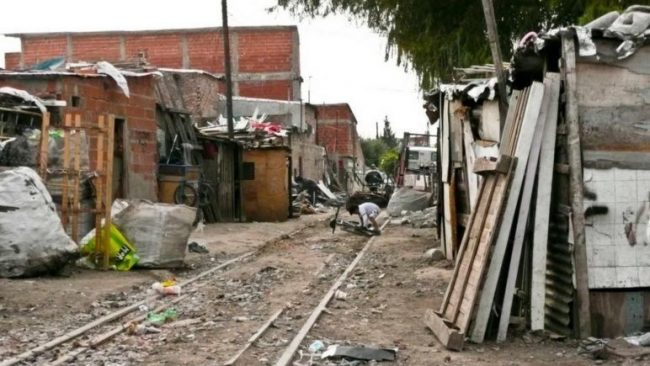 """Castricone: """"La situación social en los barrios rosarinos es muy difícil"""""""