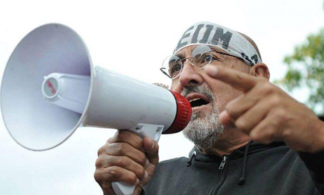 """Jujuy: Santillán advierte """"si el gobierno no hace nada por el pueblo iremos a las rutas"""""""