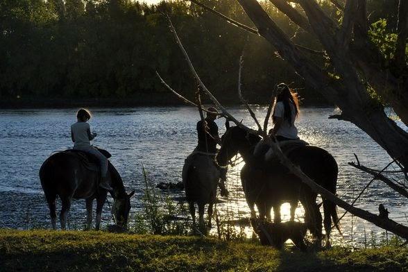 Dos pueblos rionegrinos muestran sus encantos secretos