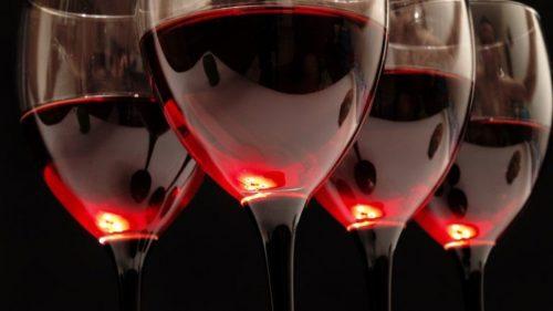 Hasta fin de mes, celebramos al vino como bebida nacional