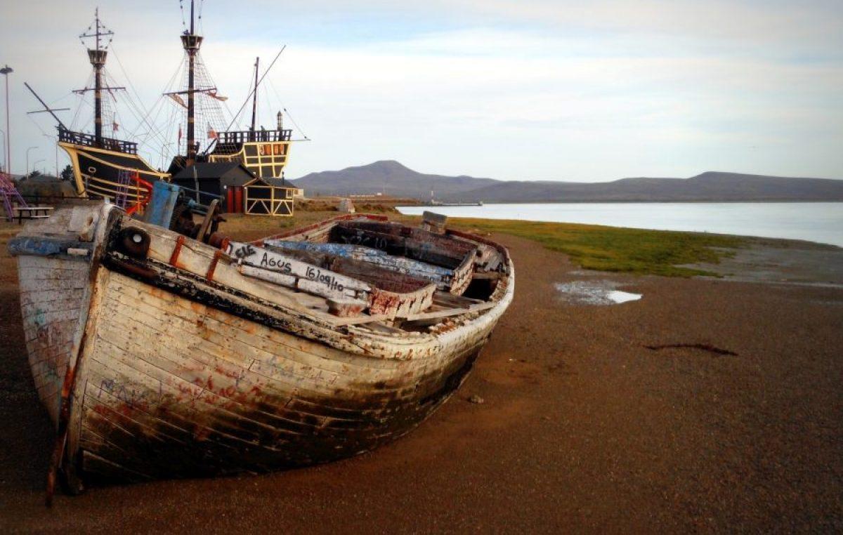 Puerto San Julián, paraíso en el litoral atlántico