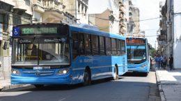 Empresarios advierten serias complicaciones financieras en el sistema de transporte rosarino