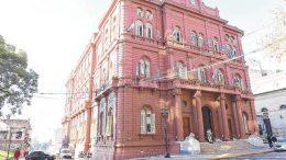 Cortan la prestación de servicios por la falta de pago del municipio rosarino