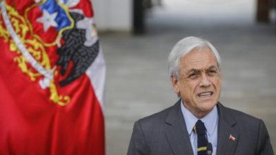 Chile: los diputados aprobaron el proyecto de reforma constitucional