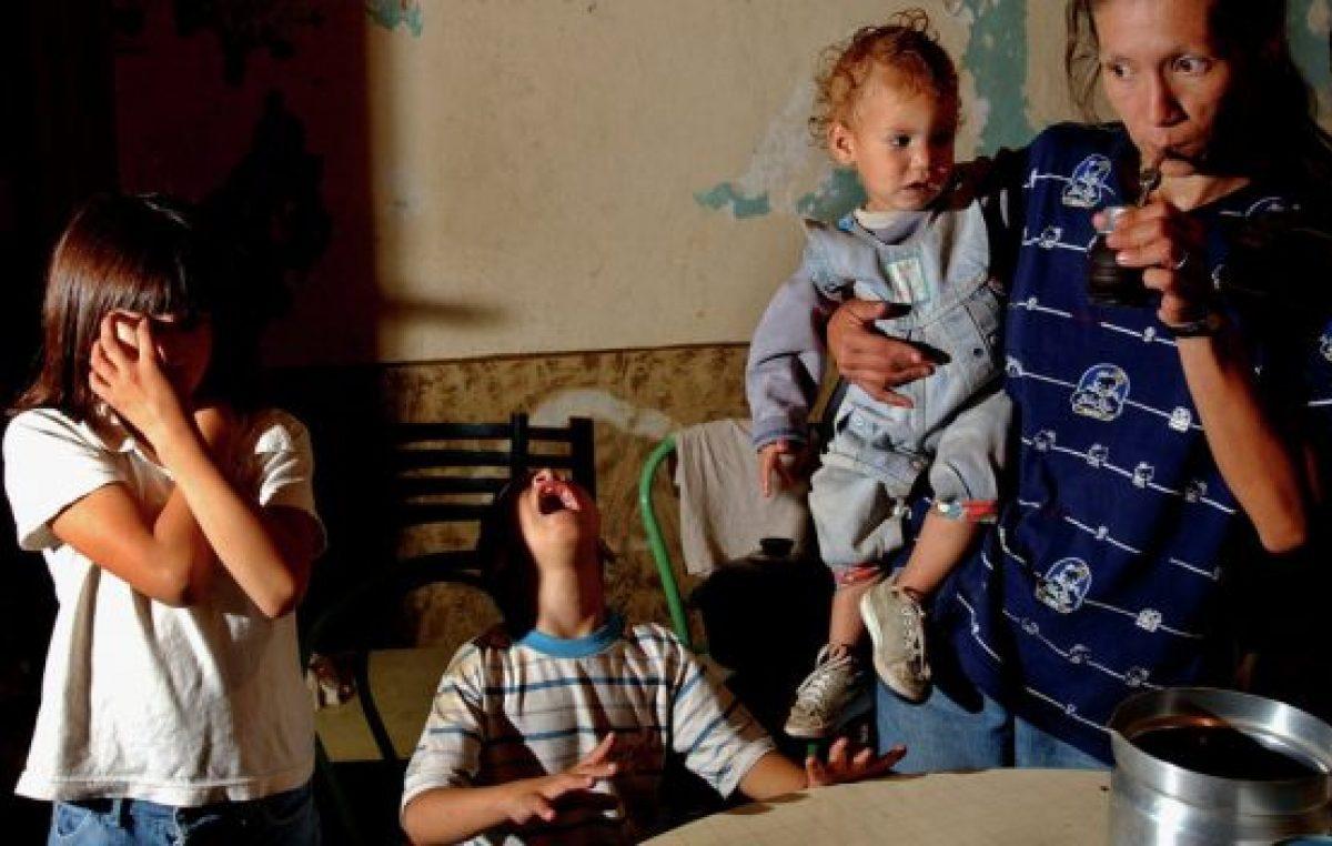 Hambre en la provincia de Buenos Aires: la crisis alimentaria que deja Vidal