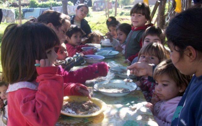 La Defensoría alertó sobre la situación social en el conurbano y criticó la ausencia de Provincia y Nación