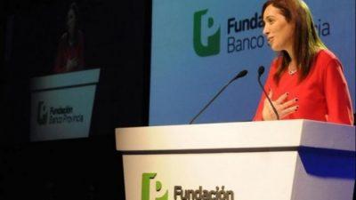 """""""No pudieron"""": Fracasado el reperfilamiento, Vidal tuvo que pagarle $4.260 millones al Banco Provincia"""