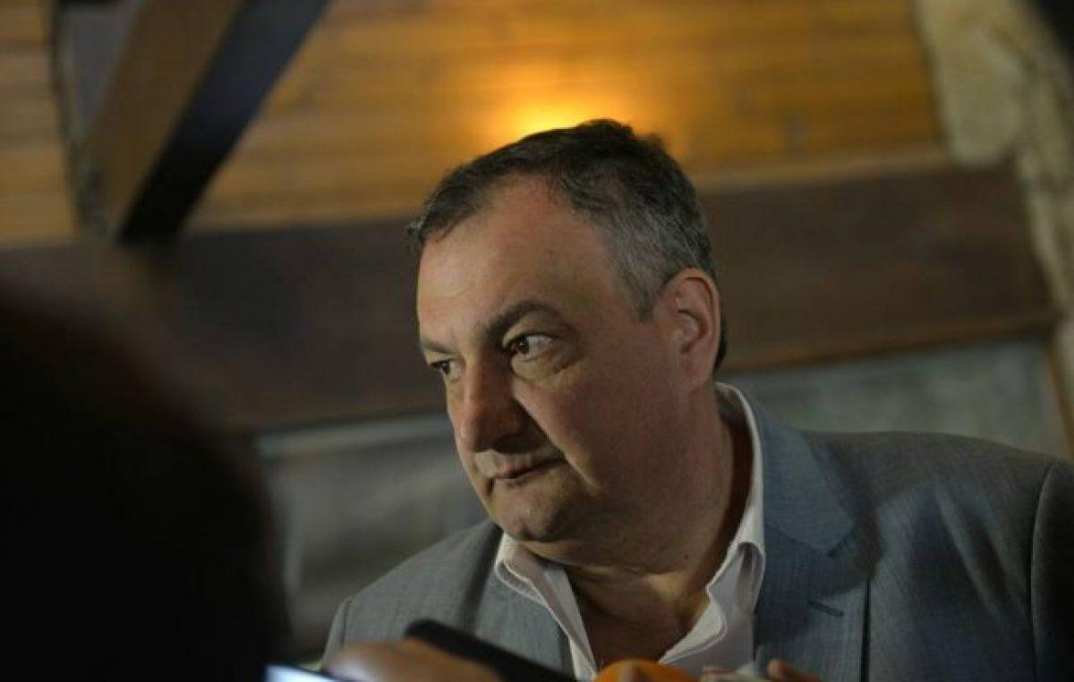 El intendente de Bariloche hace crecer su organigrama político para su segundo mandato