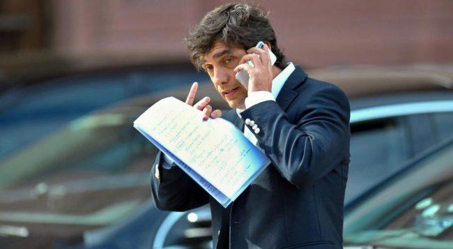 Macri se va con 15 meses consecutivos de coparticipación en fuerte descenso