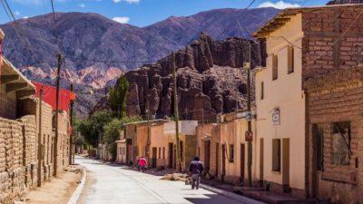 Pueblos argentinos para conocer en 2020