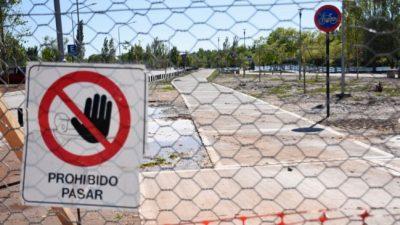 Al intendente de Neuquén le dejaron $2000 millones en un «corralito»