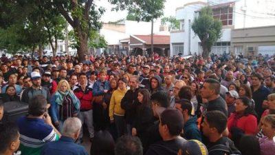 Paraná: El Suoyem resolvió mantener el reclamo sin medidas de fuerza