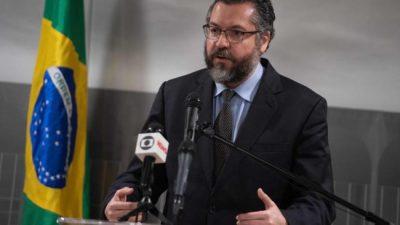 El más ridículo del gobierno de Bolsonaro