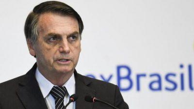 Brasil con Bolsonaro: un año para no olvidar
