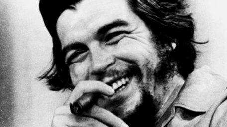 La autopista Che Guevara