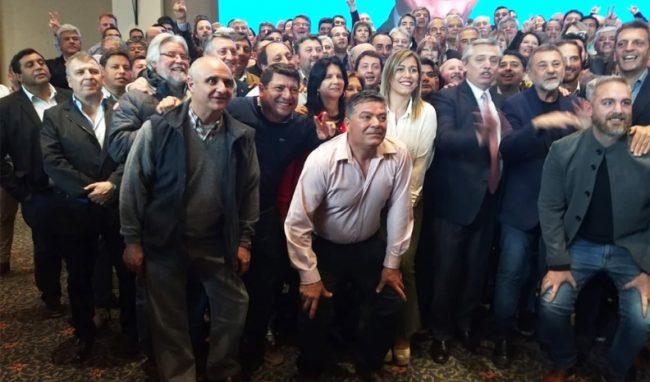Córdoba: Los intendentes esperan tener línea directa con Fernández para obras