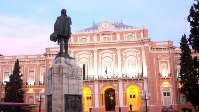 Salta: En 10 años el empleo público provincial creció un 52%