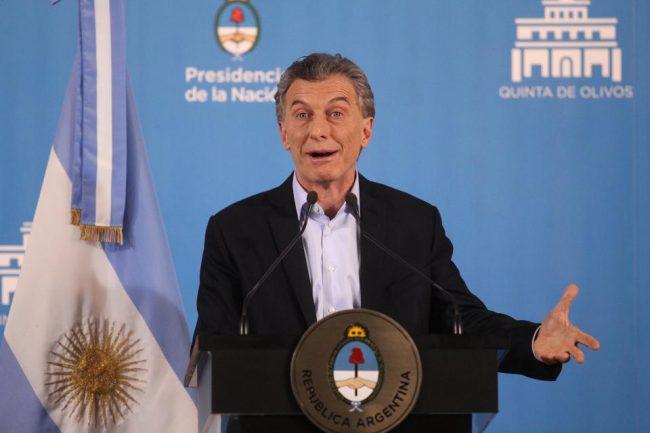 Una encuesta muestra un rechazo unánime a Macri