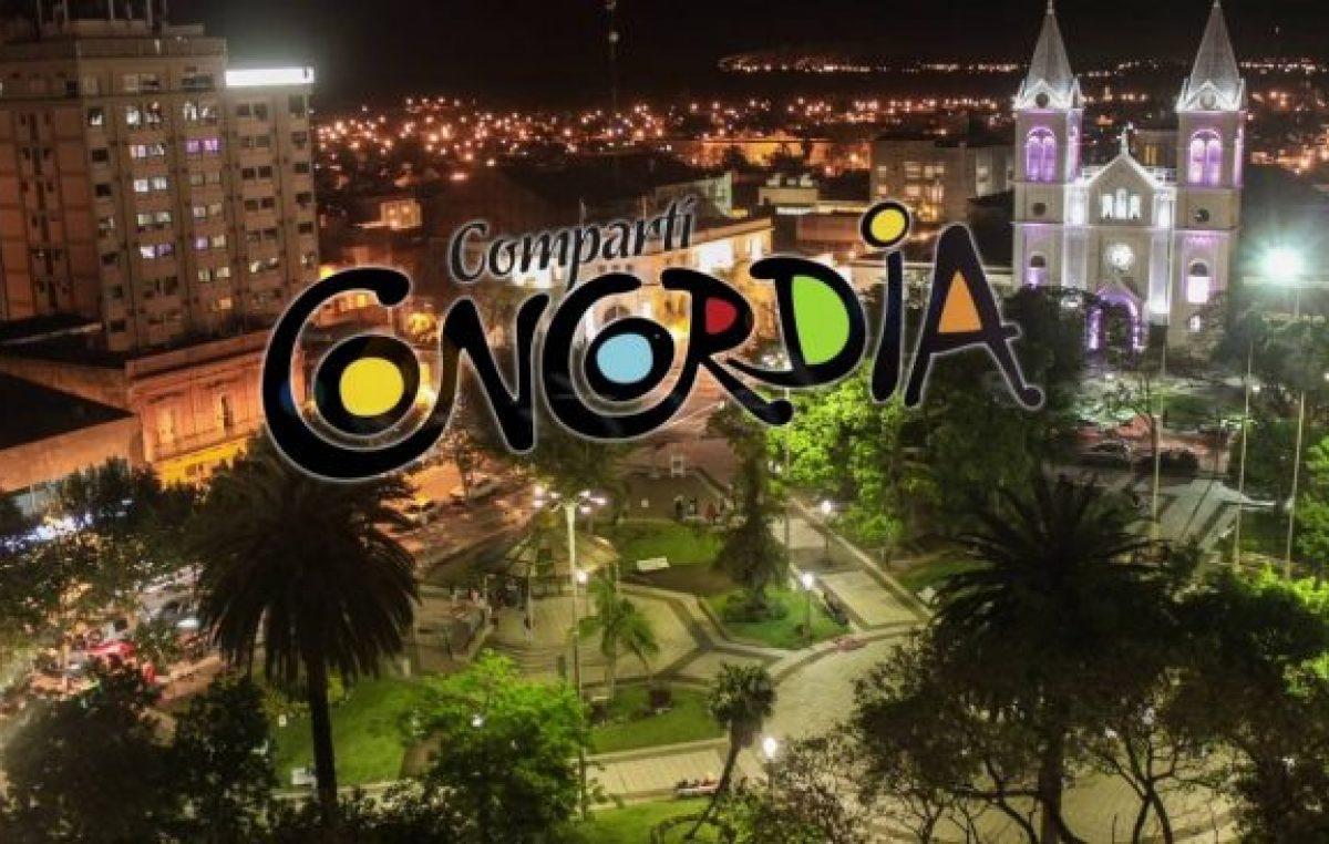 Concordia se ubica entre los 10 mejores municipios del país
