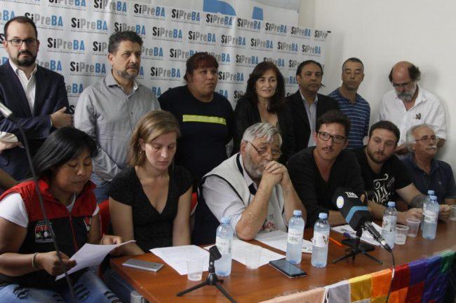 Golpe en Bolivia: el informe de la delegación argentina sobre las violaciones a los derechos humanos