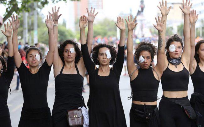 Chile: la mayoría de la sociedad vive una violencia estructural