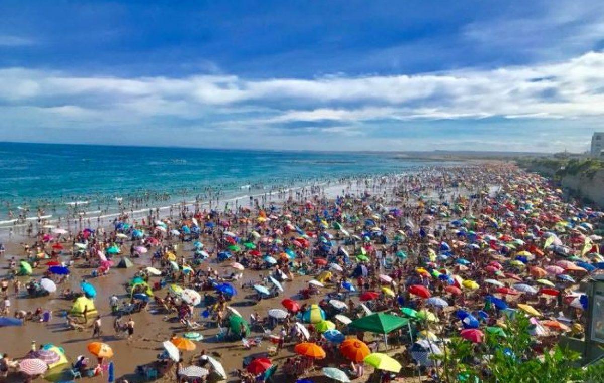 Los turistas deberán pagar una ecotasa en Las Grutas