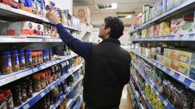 Neuquén: La comida, cuatro veces más cara que en 2015