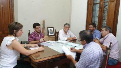Municipio de La Paz acordó una suba salarial del 30%