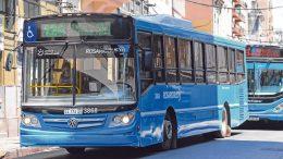 Nación triplicará los subsidios para el sistema de transporte de pasajeros de Rosario