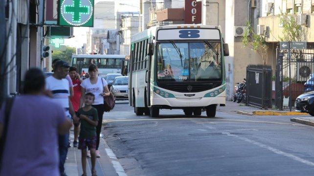 Concordia es ciudad más beneficiada con los subsidios al transporte