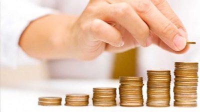 Chubut está asediada por sus problemas de endeudamiento