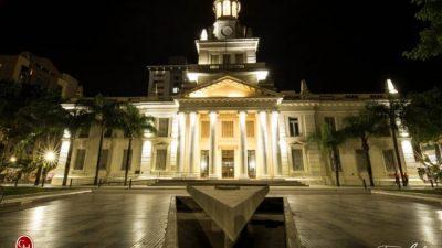 Destacan a Río Cuarto como primer reperfilamiento de deuda en dólares