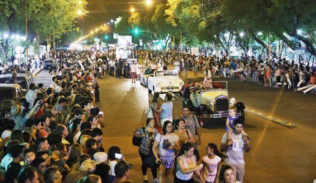 San Rafael suspendió su Vía Blanca por la crisis económica