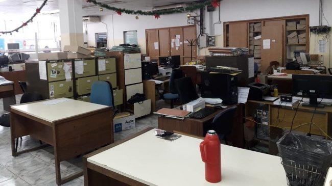 El paro de empleados municipales de Coronel Rosales tiene un 98 % de acatamiento, dice el sindicato