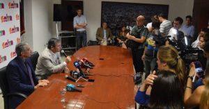Aseguran que no hubo despidos en la Municipalidad de Salta