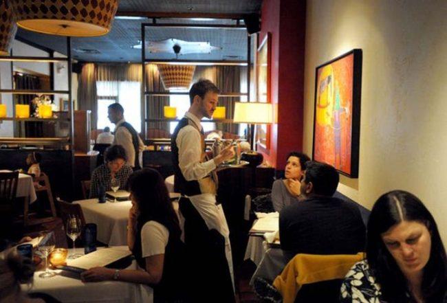 El sector gastronómico jujeño sigue con bajas ventas