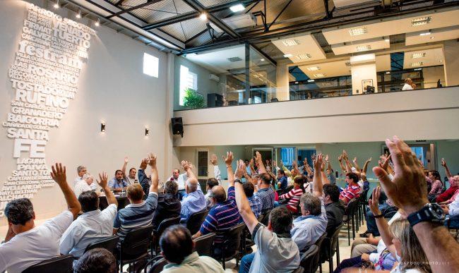 Santa Fe: Festram pidió la urgente convocatoria a paritarias para discutir salarios