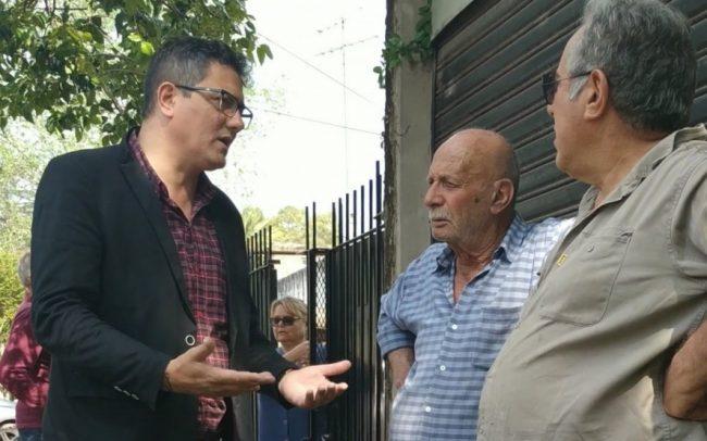 """Arde la interna del macrismo en Merlo con denuncias de """"voracidad"""" y """"viajes exóticos"""""""