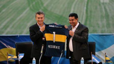 Escándalo por los millones que AySA le pagaba a Boca Juniors para hacer relaciones públicas