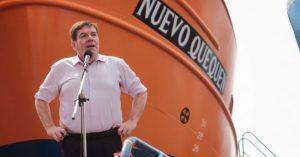 Acusan al intendente de Mar del Plata por un fuerte aumento de la planta política