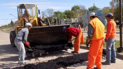 Centenares de trabajadores municipales bonaerenses quedaron sin trabajo por la no renovación de sus contratos