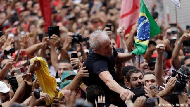 Latinoamérica, epicentro de las luchas en el siglo XXI