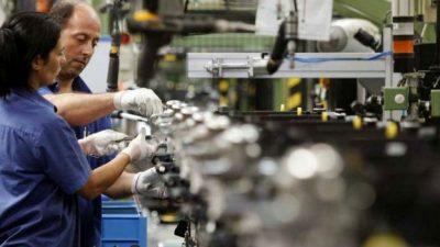 En el último año de Macri 11.700 trabajadores de pymes perdieron su empleo