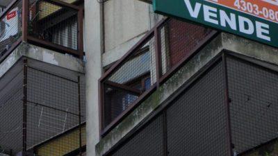 Las inmobiliarias no olvidarán a Macri