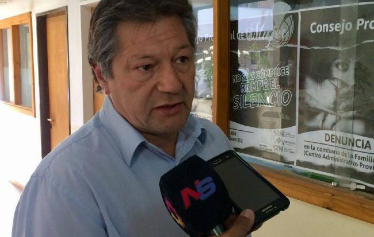 El Soyem Bariloche pide paritarias y espera por un bono