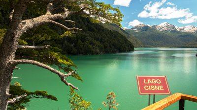 El parque nacional Los Alerces recibió 86.000 visitas entre diciembre y lo que va de enero